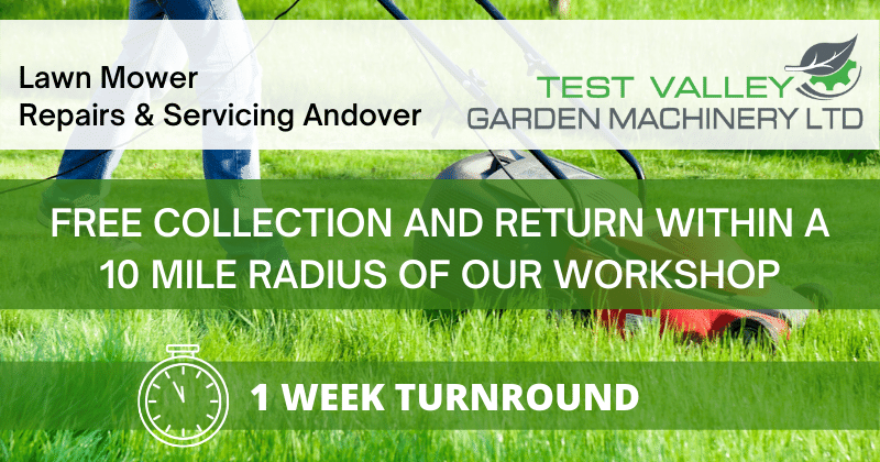 Test-Valley-Garden-Machinery-Andover-Lawn-Mower-Repairs-Servicing 2
